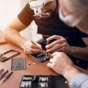 Réparer un iPhone soi-même
