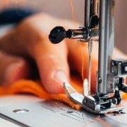 Réparer un vêtement déchiré