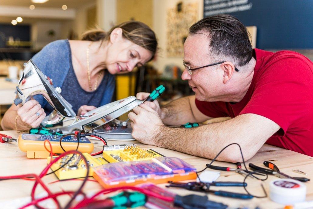 réparation électroménager Montréal