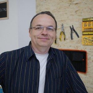 Martin réparation électroménager Les Affûtés